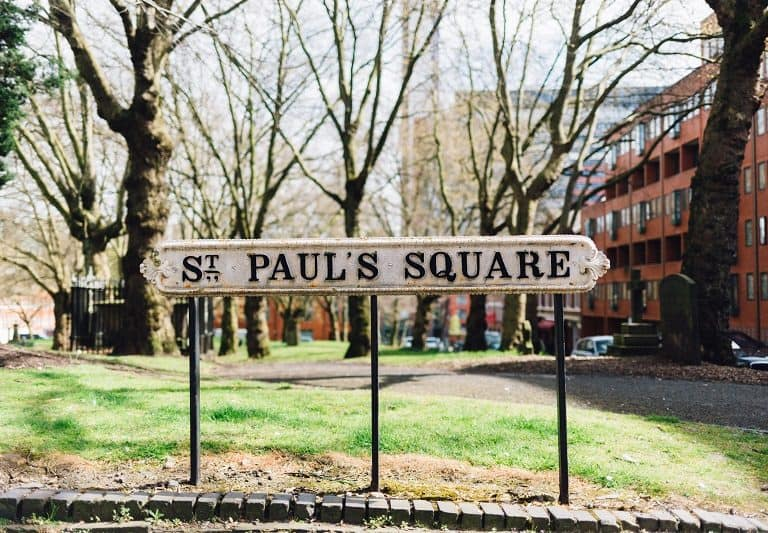 JQ Living - St Pauls Square